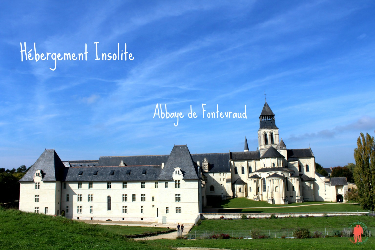 abbaye de fontevraud un lieu insolite pour dormir. Black Bedroom Furniture Sets. Home Design Ideas