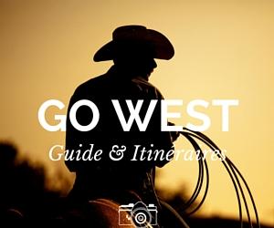 Ouest Américain : Guide & Itinéraire